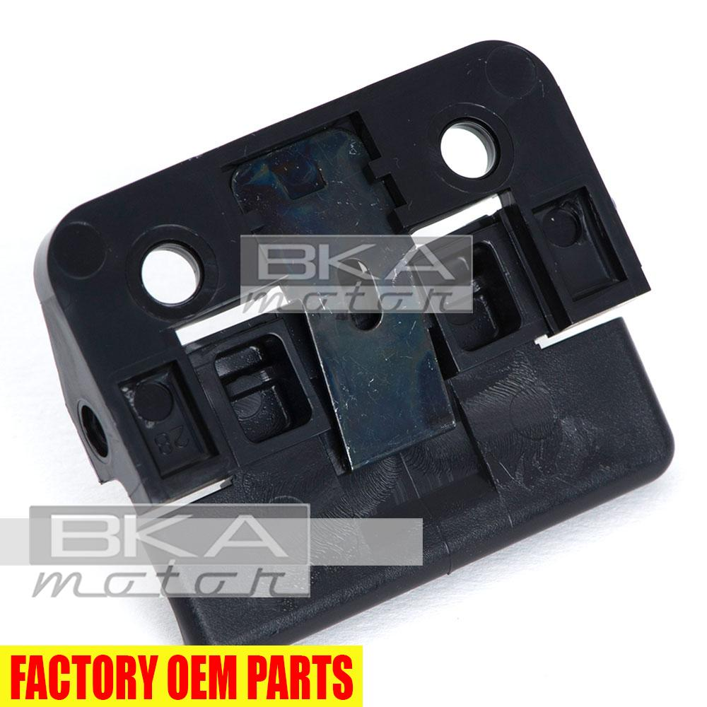 Toyota 58908-0R030 Console Compartment Door Lock Sub Assembly