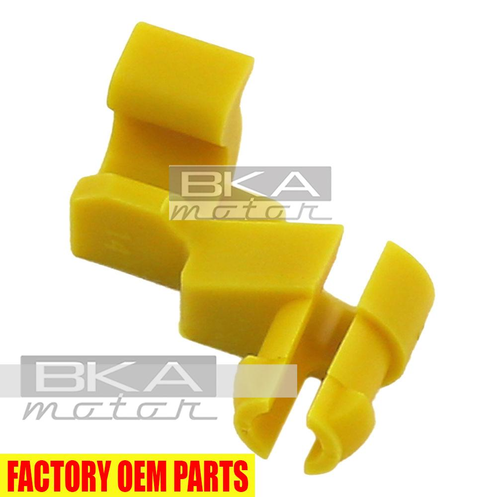 Toyota Oem Factory Drivers Side Exterior Door Handle Rod